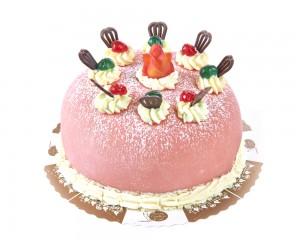 Silviatårta